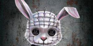 Pinhead Bunny