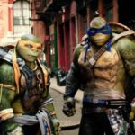 Teenage Mutant Ninja Turtles 2 – Aanhangwagen