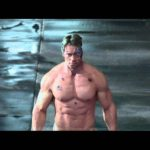 VFX Terminator Genisys