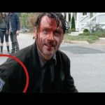 The Walking Dead: 20 Huevos de Pascua haber es probable que no visto