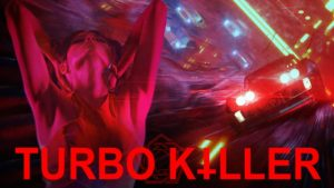 Turbo Killer - Carpenter Brut