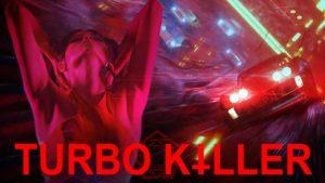 Turbo Killer - Carpenter Brut
