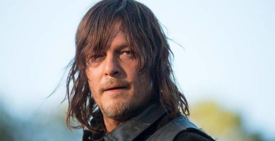 "Vorschau & quot; The Walking Dead"" Smaldeel 6, Aflevering 14 - Promo en Sneak Peak"