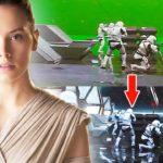Wie Avatar, Star Wars und Guardians of the Galaxy ohne Cgi aussehen würden