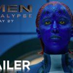 X-Men: Apocalisse – Rimorchio