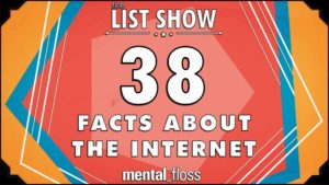 38 Facts about the net
