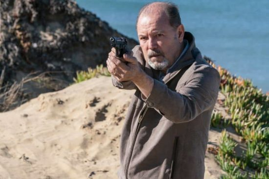 "Vorschau & quot; Fear The Walking Dead"" Squadron 2, Episode 3 - Promo og Sneak Peak"