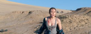 "Vorschau & quot; Fear de Walking Dead"" Smaldeel 2, Aflevering 3 - Promo en Sneak Peak"