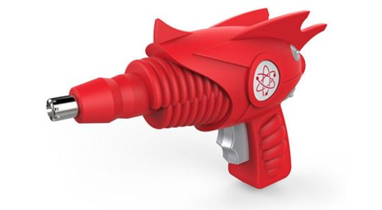 Atomic Trimmer Raygun