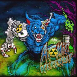 Atomic Werewolf