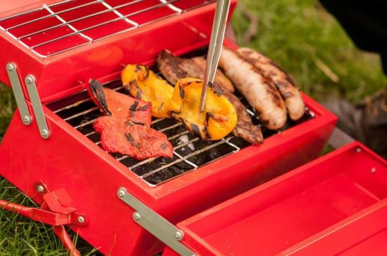 grill Toolbox