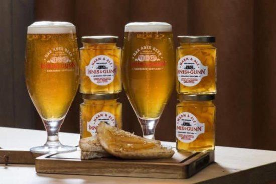 Bier Marmelade