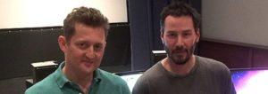 Bill & Ted 3 geht offiziell in Produktion