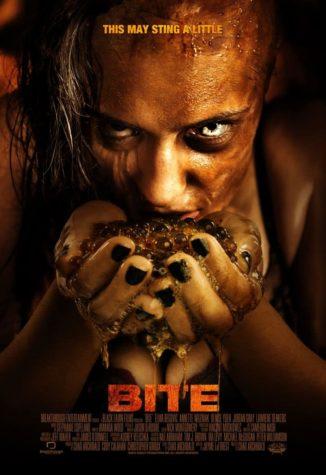 Bite - Poster