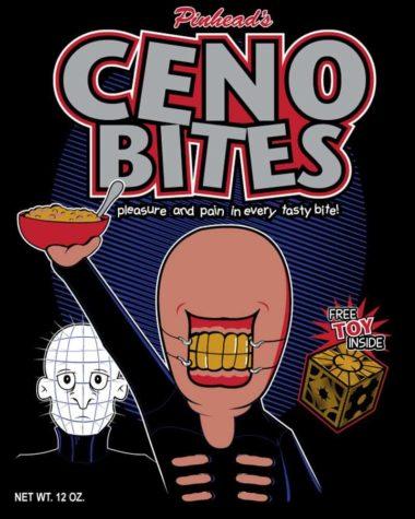 Cenobites - Frühstücksflocken aus der Hölle