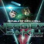Cyber ​​killer – Republic Of Rock n roll