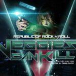 Cyber tueur – Republic Of Rock N Roll