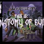 DBD: Anatomy Of Evil – Warfect
