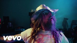 DBD: Get High - Rob Zombie