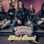 DHF: Hard Road – Spiritual Beggars