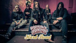DBD: Hard Road - Spiritual Beggars