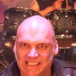 DBD: Infinite Entanglement – Blaze Bayley
