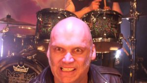 DBD: Infinite Entanglement - Blaze Bayley
