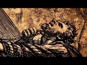 DBD: Iron Maiden - Flotsam And Jetsam