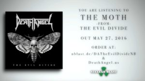 DBD: The Moth - Death Angel