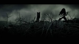 DBD: La pluie - Aetherian