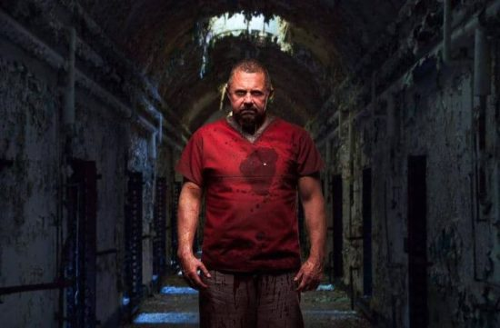 Death House - First images for Expendables of horror