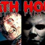 Death House - första bilderna för Expendables skräck