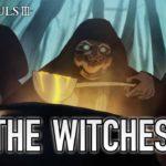 Grusliger Dark Souls 3: The Witches Trailer von Eli Roth