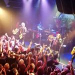 "Guns N' Güller Reunion: ""Welcome to the Jungle"" Troubadour Live"