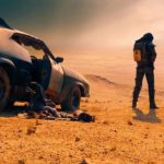 Hearing Mad Max: Fury Road