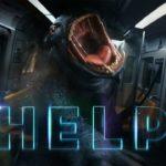 AIDEZ-MOI: 360° interactive Alien Court