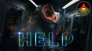 HELP: 360° interaktiver Alien-Kurzfilm