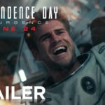 Independence Day: Resurgence – Trailer (HD)