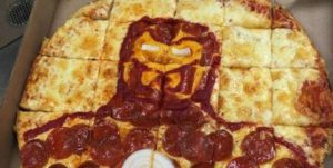 Ironman Pizza