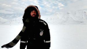 Longyearbyen, la ciudad más septentrional del mundo