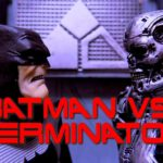 Après Superman: Batman vs. Terminator
