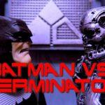 Nach Superman: Batman vs. Terminator