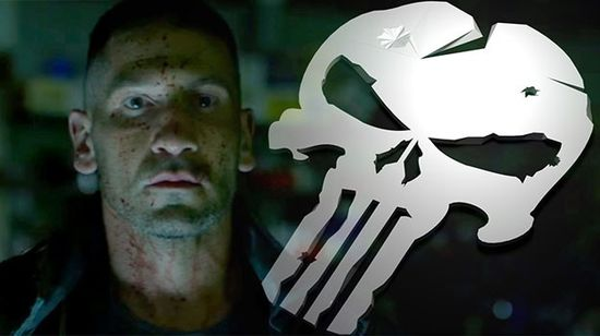 the punisher: Netflix ordered series spinoff