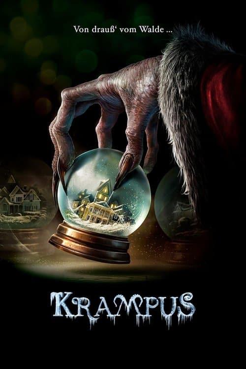 """""""Krampus"""""""