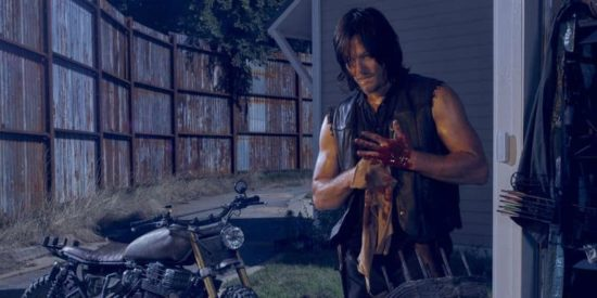 Ride med Norman Reedus: