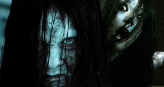 Sadako vs Kayako - Zweiter Trailer zum The Ring - The Grudge Crossover