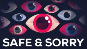 Safe and Sorry: Terrorismus & Massenüberwachung