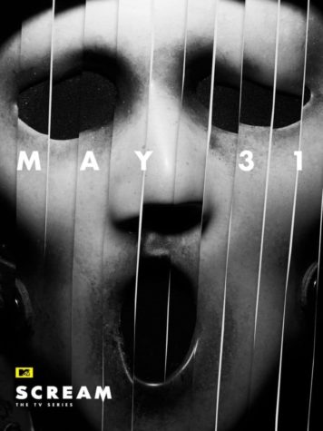 Scream, Staffel 2 - Poster