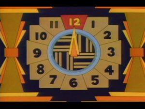 Sesamstrassen: Miten on opettanut flipperi 70-luvulla numerot