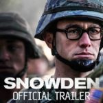 Snowden – Trailer